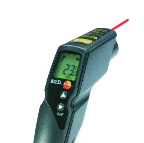 Thermomètre Infrarouge 830T1 (PRO)