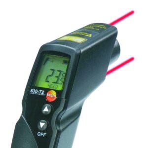 Thermomètre Infrarouge 830-T2 (PRO)