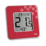 Thermomètre hygromètre digital 1