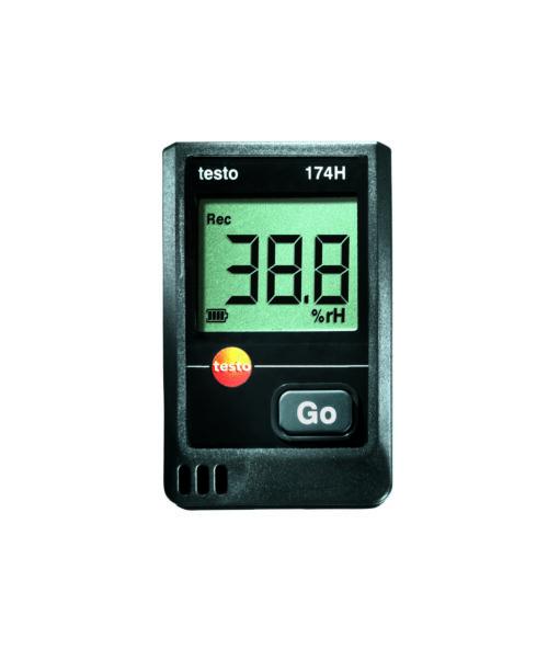 Mini-Enregistreur De Température Et D'humidité 174H (PRO)